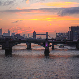 The Thames