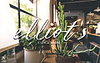 elliot´s cafe logo