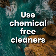 Eco-friendly cleaning supplies are equally as effective as the alternative and are better in terms of environmental pollution.
