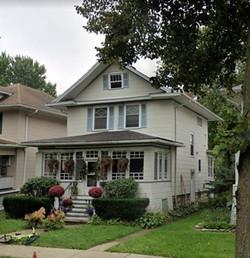 1127 S Home ave Oak Park