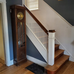 1127 S Home ave Oak Park_Interior
