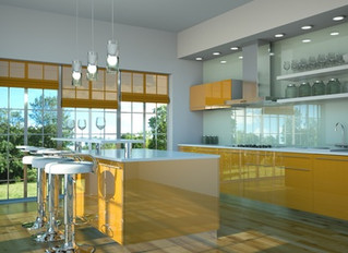 How and Why You Should start Kitchen Remodeling with Architect