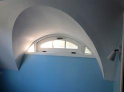 laoundry window inside