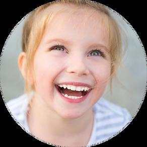 Children's Teeth Correction