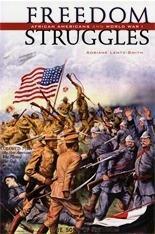 Freedom Struggles by Adrianne Lentz-Smith, $35 (1st Edition)