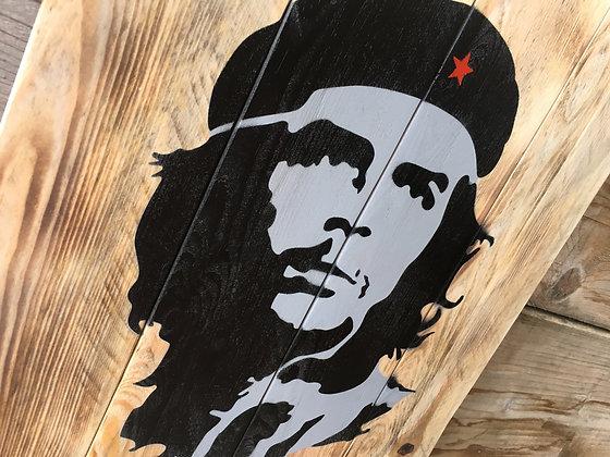 Che Guevara - 50cm x 38cm