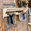 Thumbnail: Strong Welly Rack For Wellington Boots Or Tools Etc - Various Colours & Sizes