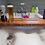 Thumbnail: Rustic Bath Caddy - 4 Colours
