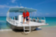 Private Boat Charter Grand Cayman