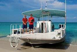 Dive Groups Grand Cayman