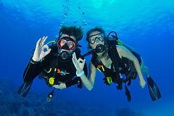 Master Scuba Diver Challenge Grand Cayman