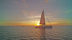 Free Sunset Sail Dive Package Grand Cayman