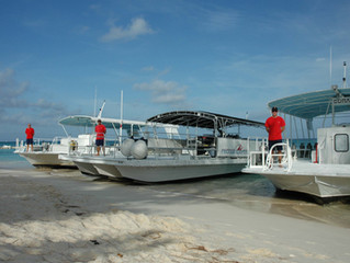 Charter your own dive boat!