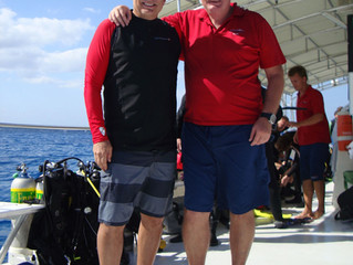 Celebrating 30 years in Grand Cayman