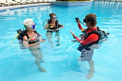 Learn Dive Skills Grand Cayman