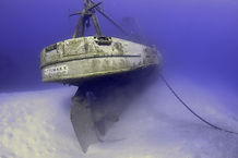 Kittiwake Dive Package Grand Cayman