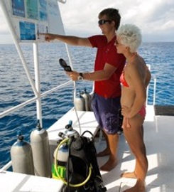 Grand Cayman Refresher Course Red Sail Sports