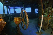 Kittiwake Wreck Dive Grand Cayman