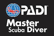 PADI Master Scuba Diver Challenge Grand Cayman