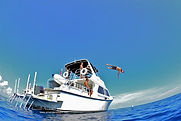 Dive and Sail Package Grand Cayman