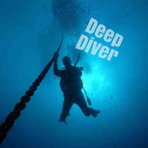 DeepDiver