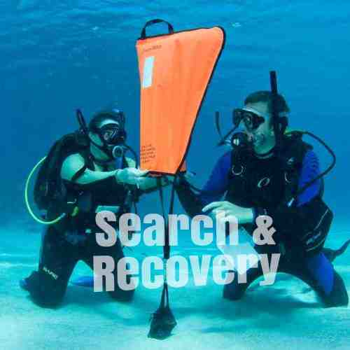 Search&Recovery