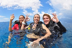 Go Pro Divemaster Course Grand Cayman