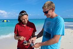 PADI Underwater Navigator Specialty Grand Cayman