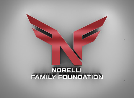 Norelli Family Foundation Relaunch
