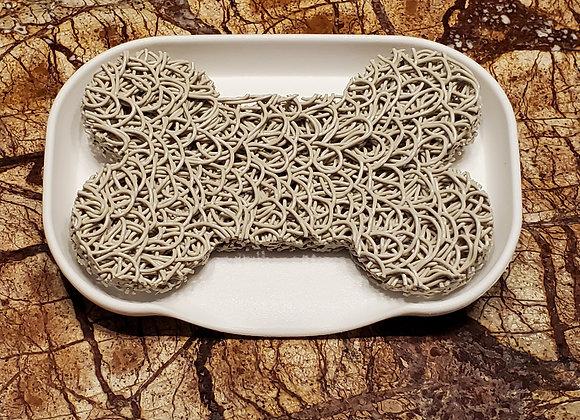 Dog Bone Soap Lift