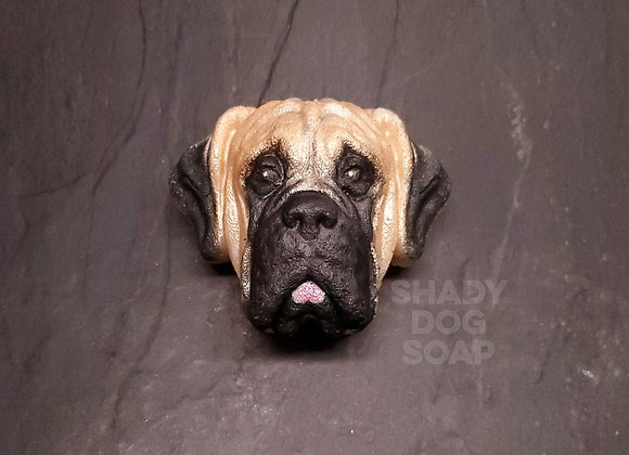 English Mastiff Bath Bomb