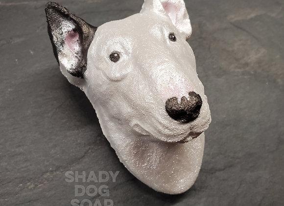 Bull Terrier Bath Bomb