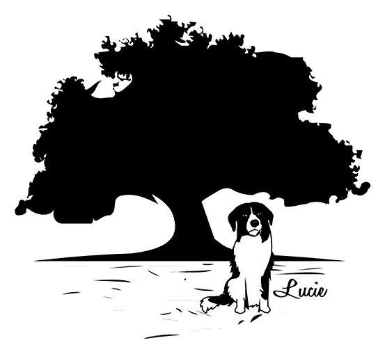 Shady Dog Soap Lucie