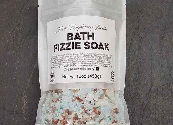 Bath Fizzie Soak