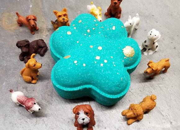 Adopt a Puppy Bath Bomb
