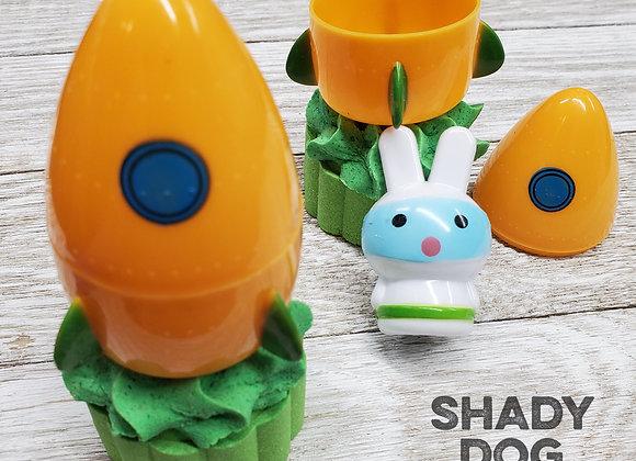 Rocket Bunny Prize Bath Bomb