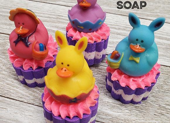 Duck Bubble Fizzie Mini's