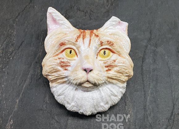 Feral Cat Bath Bomb