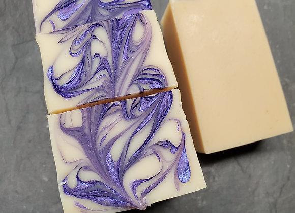 Lavender Goat Milk