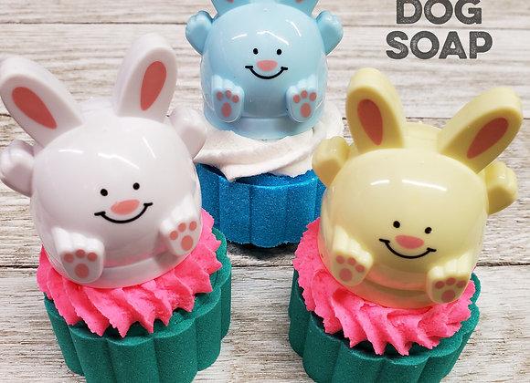 Spring Bunny Prize Bath Bomb