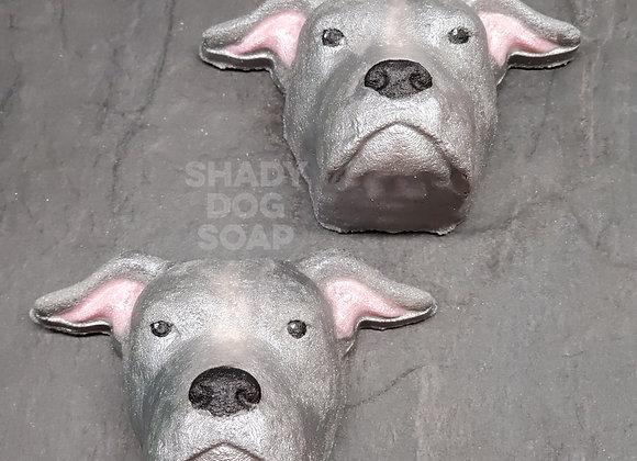 Pit Bull Bath Bomb