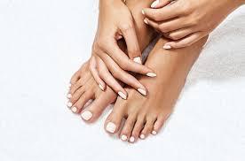 Beauté mains & pieds