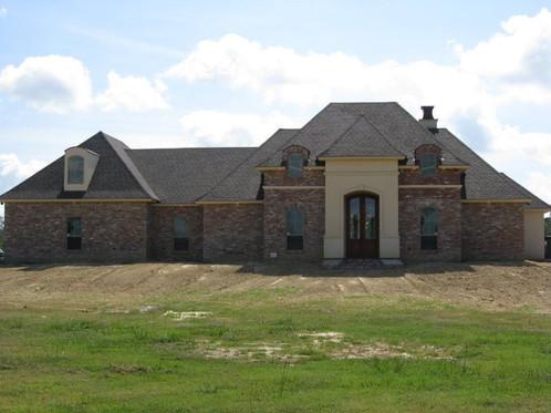 11017 | House Plans | Baton Rouge, Louisiana | Square One Designs LLC