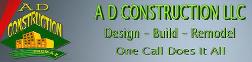 AD Construction Baltimore MD