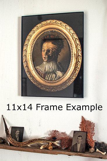 11x14 Curiosity Prints