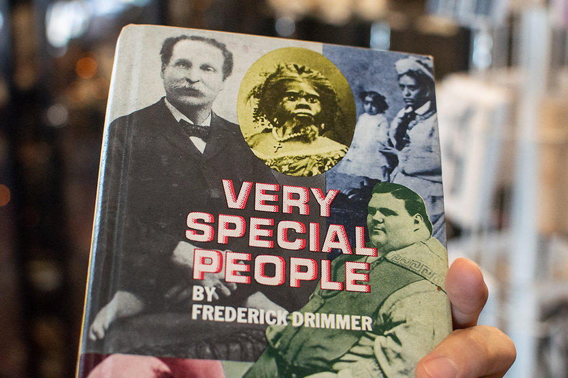 Very Special People