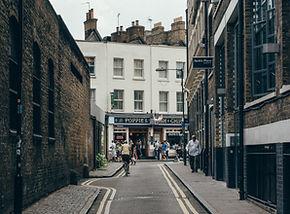 Town Street