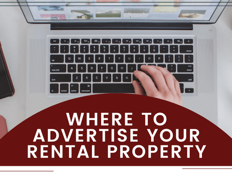 Where to Advertise Your Rental Property | Whittier Landlord Education
