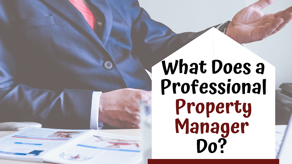 Professional Property Manager