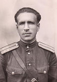 Лезов Михаил Яковлевич